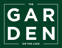 The Garden on the Lake logo