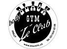 Body Black Gym SA logo