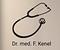 Dr. med. Kenel Ferdinand