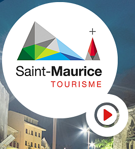 Office du tourisme de St-Maurice