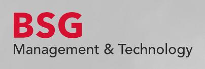 BSG Unternehmensberatung AG