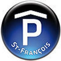 Parking St-François SA
