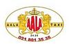 Aala Taxi Limousine - Lausanne