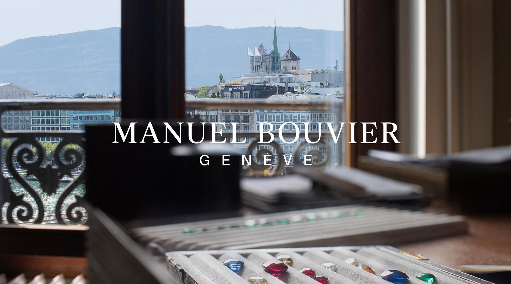 Bouvier Manuel