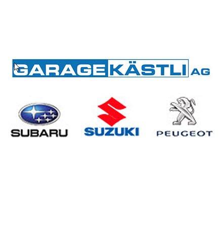 Garage Kästli AG