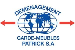 Déménagements Patrick S.A.