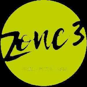 Restaurant Zone 3