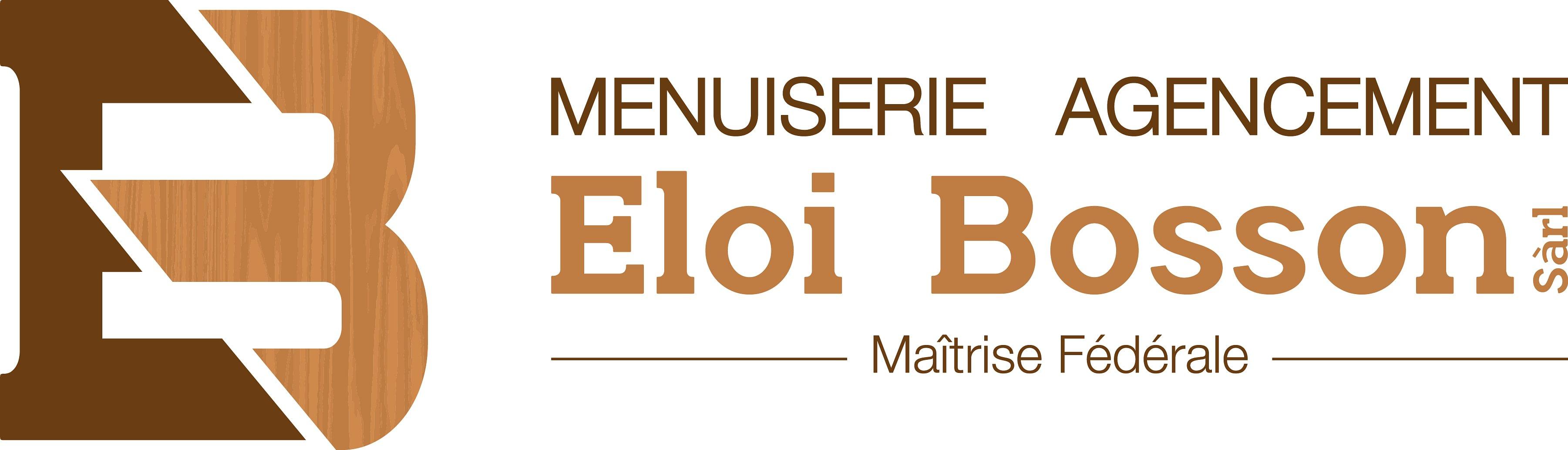 Menuiserie-Agencement Eloi Bosson Sàrl