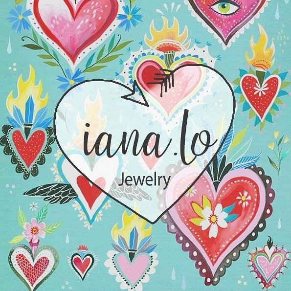 iana.Lo Jewelry