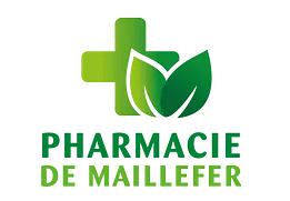 Pharmacie de Maillefer