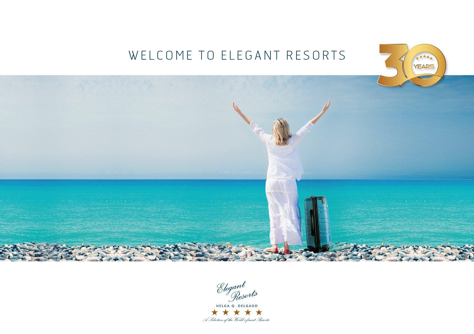Elegant Resorts - Hotels & Reisen