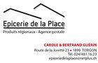 Epicerie de la Place, chez Guérin Sàrl