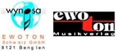Ewoton Musikverlag Schweiz GmbH