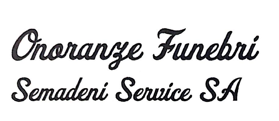 Onoranze Funebri Semadeni Service SA