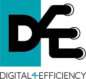Digital 4 Efficiency