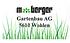 M. Berger Gartenbau AG Wohlen