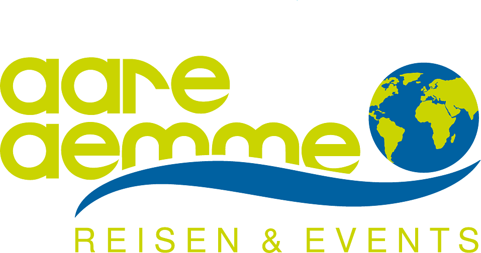 Aare-Aemme Reisen & Events