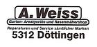 A. Weiss Garten- und Arealgeräte