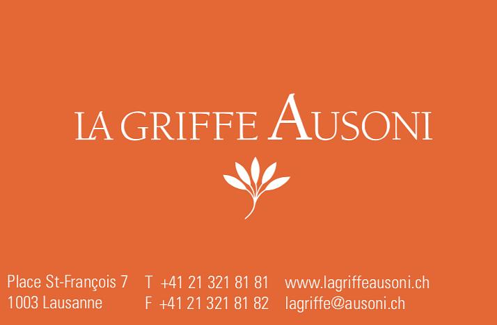 La Griffe Ausoni Lausanne SA