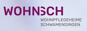Wohnpflegeheime Schwamendingen - WOHNSCH - Häuptli, Kull und Schörli