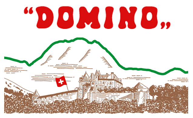 Meringues et Biscuits Domino Sàrl