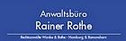 Rothe Rainer