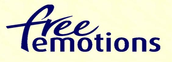 Free Emotions