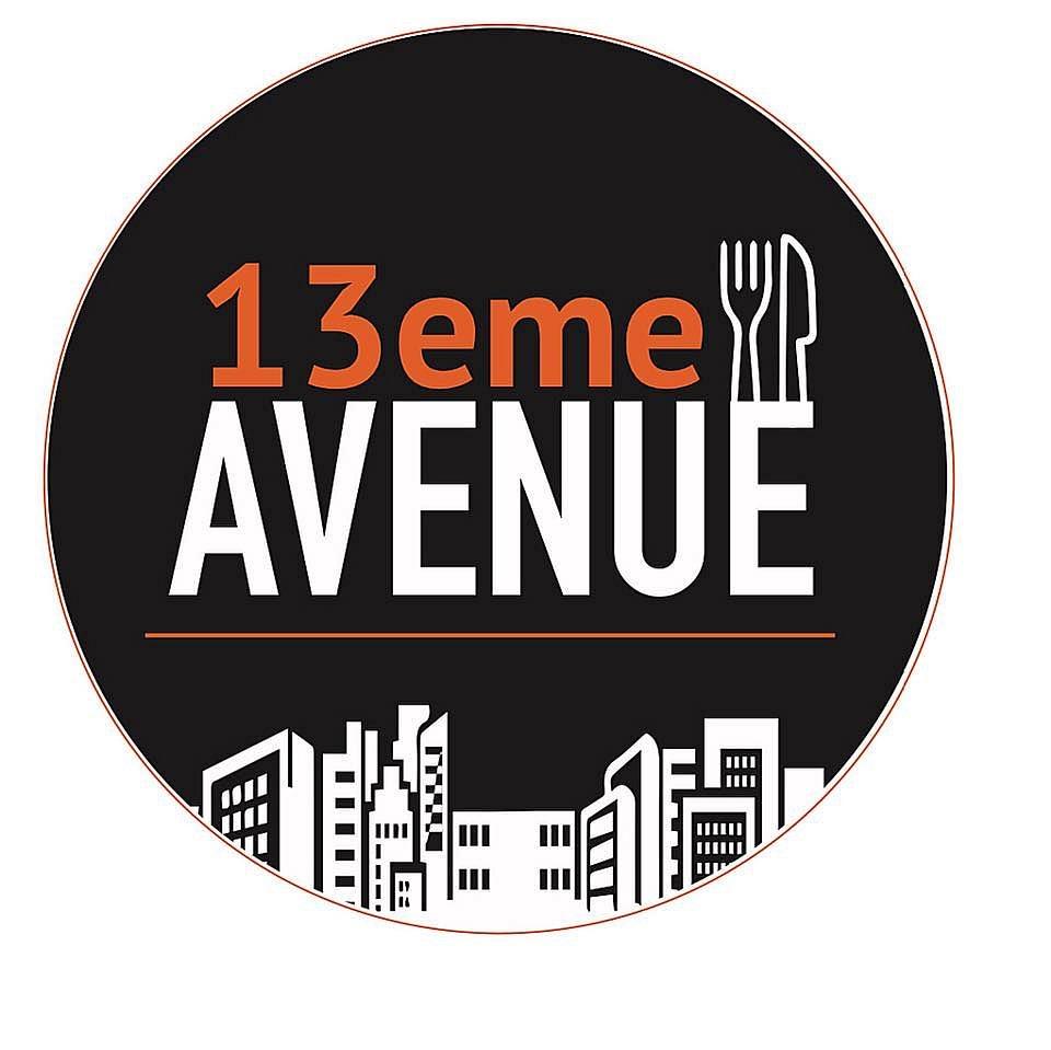 13 ème avenue
