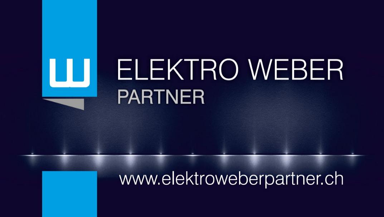 Elektro Weber Partner AG