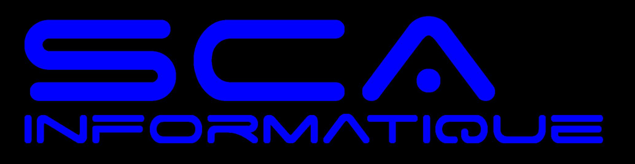 SCA-Informatique