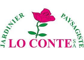 Lo Conte Jardinier Paysagiste SA