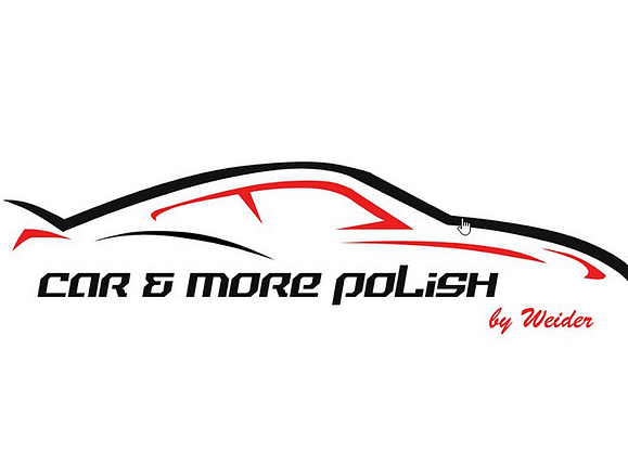 car & more polish by Weider