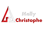 Melly Christophe logo