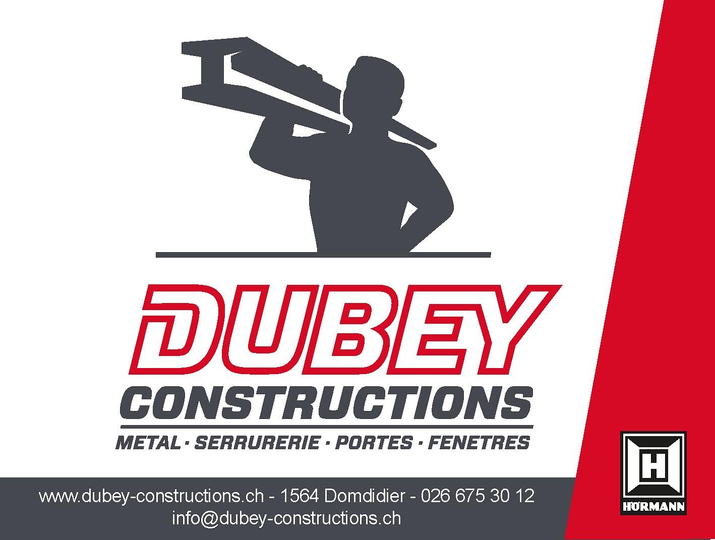 Dubey Constructions Sàrl
