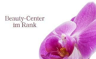 Beauty-Center im Rank