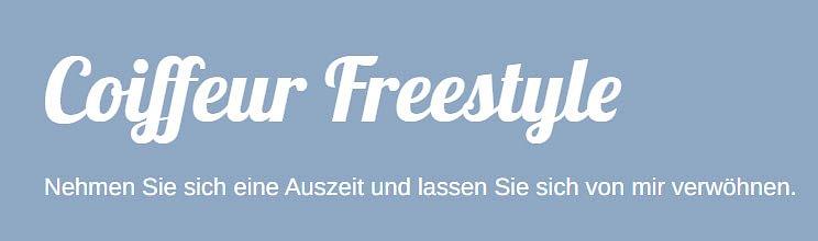 Coiffure Freestyle