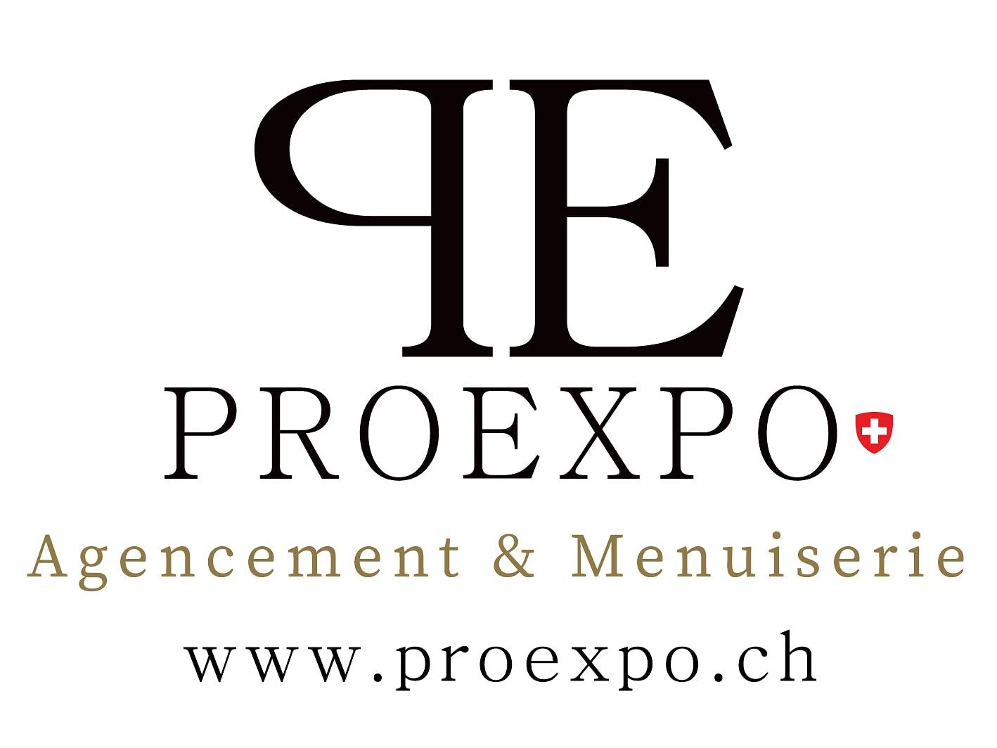 Proexpo - Atelier de menuiserie