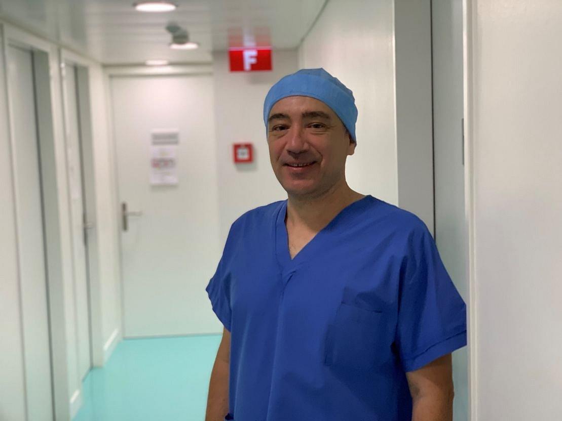 Dr méd. Stojiljkovic Dejan