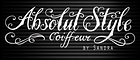 Absolutstyle Coiffeur logo