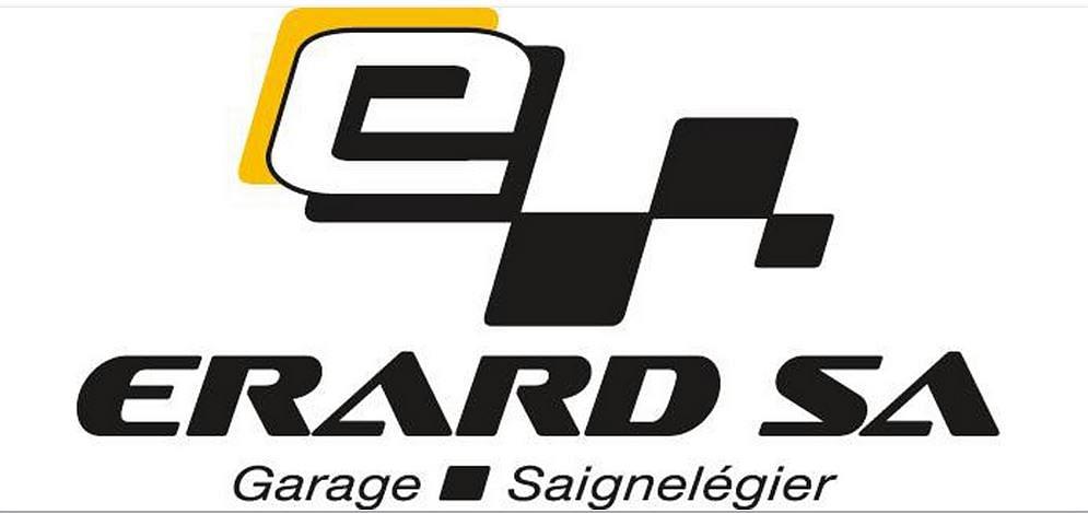 Garage Erard Sàrl