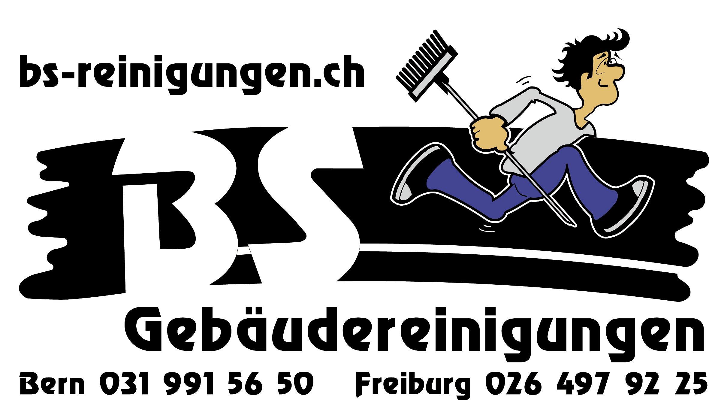 BS-Reinigungen AG