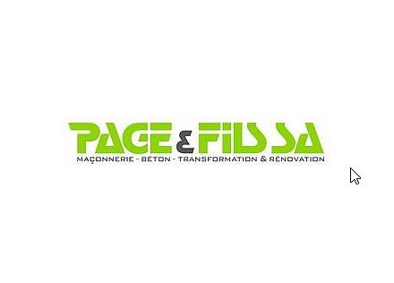 Page et Fils SA