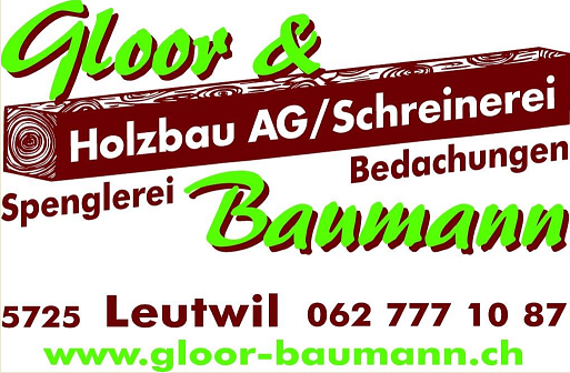 Gloor & Baumann Holzbau AG