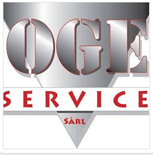 OGE Service Temporaire Sàrl