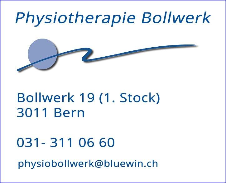 Physiotherapie Bollwerk