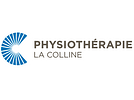 Physiothérapie La Colline Roseraie logo