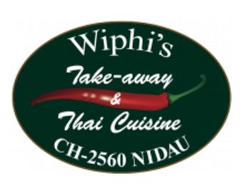 Wiphi's Take - Away & Thai Cuisine
