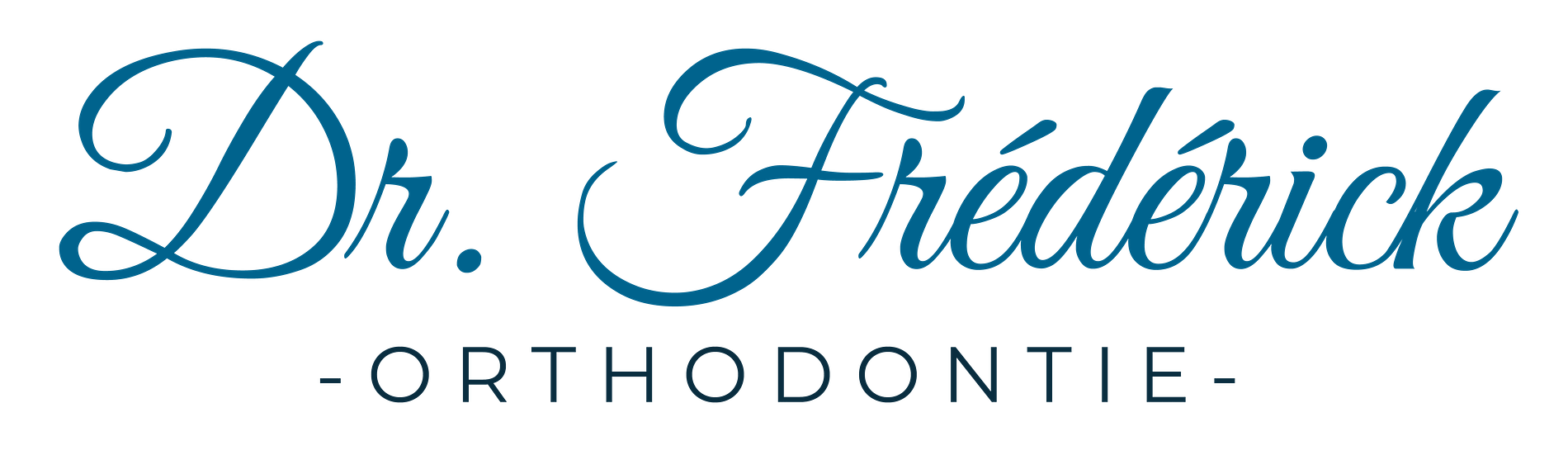 Dr FREDERICK, Orthodontie Invisalign Aigle