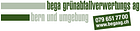 Bega Grünabfallverwertungs AG