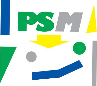 PSM Markierungen
